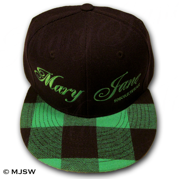 mary jane signature marijuana 420 710